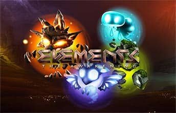Elements The Awakening
