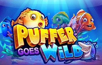 Puffer Goes Wild