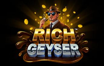 Rich Geyser