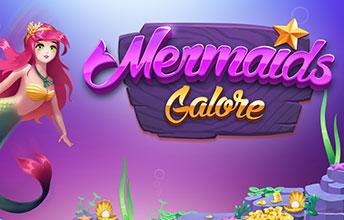 Mermaid's Galore
